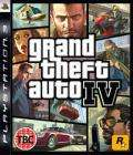 Grand Theft Auto IV PS3 - £27.99 Delivered