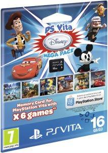 PlayStation Vita 16gb Pack (3 different packs) £24.98 each delivered @ Zavvi