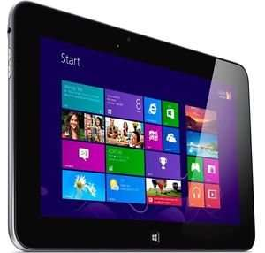 DELL XPS 10 INCH WINDOWS 8 RT TABLET (refurb) £157.49 (10% off) @ argos ebay outlet