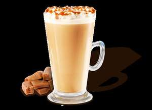 Costa latte glass £3.99 each instore