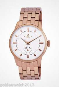 RADLEY LADIES' WATCH £67.50 50% OFF £67.50 @ Watch Shop