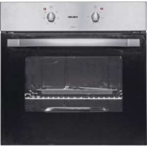 Bush AE6BSS Built-in Single Static Oven - Stainless Steel £109.99 @ Argos