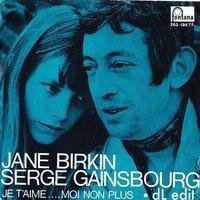 Jane Birkin et Serge Gainsbourg - Je T'aime,...Moi Non Plus [Decades Special Edit ] - Download Free @ Soundcloud