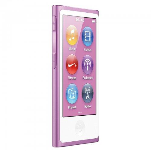 Ipod Nano 7th Gen Purple Argos Ebay £73.79 refurb