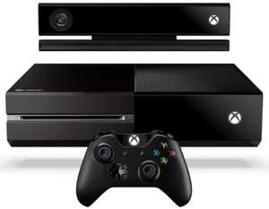 Xbox One @ Play £399.99 sold by SimplyGames