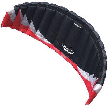 Flexifoil kites 40% off! Rage 3.5 kite only £99 @ powerkiteshop