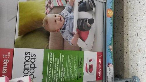 mamas and papas baby snug only £13 @ asda