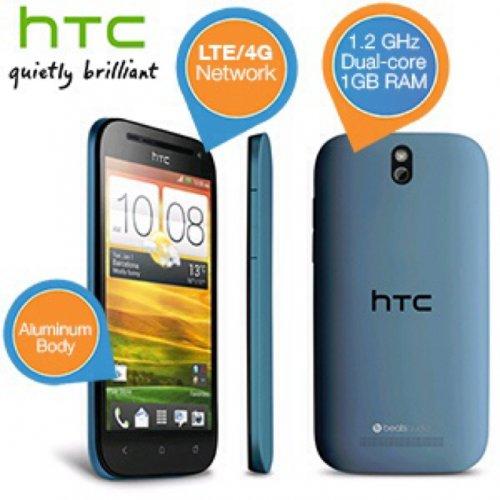 HTC one SV 4G £159.95  + £7.95 P&P @ IBOOD