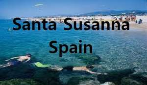 *Easter Hols* Santa Susanna, Spain 4* Star All Inclusive including Flights, ATOL Protection & Transfers = Total Price for Family of 4 (2 Adults & 2 Children) = £666.08 @ travelrepublic