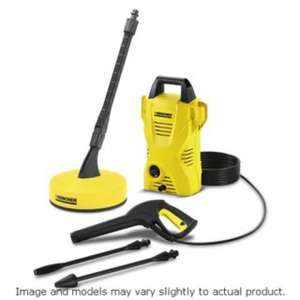 Karcher K2 pressure washer £79.99 @ B&M Retail