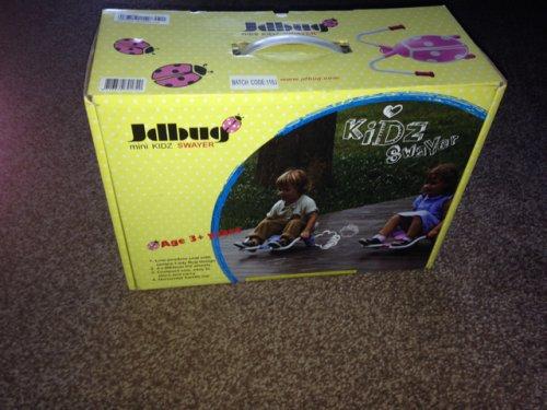 JD Bug Kids Swayer Only £1 at Halfords instore
