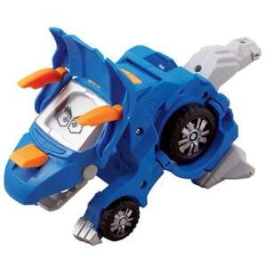 Vtech switch and go dinos £8.50 @ Amazon (free delivery for prime / orders over £10)