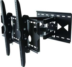 TV Cantilever Extension Double Arm Wall Mount. £16.98 @ Amazon (bracketsales123)