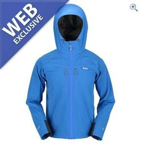Rab Revolver Softshell Jacket Men's - Half Price @ Go Outdoors