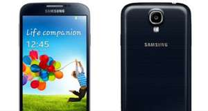 Samsung Galaxy S4 T-Mobile 500 mins, unlimited text and data @ £27PM @ USwitch (Term £648)