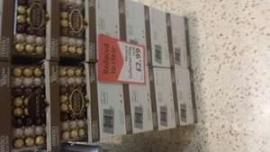 Ferrero Rocher Collection 32 pack £2.99 Morrisons