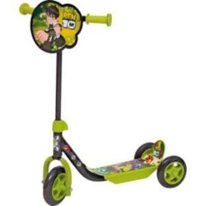 Ben 10 My First Tri Scooter Half price was £19.99 now £9.99 @ Argos