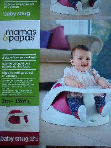 Mamas & Papas baby snug seat £15 instore @ Asda (Shoeburyness)