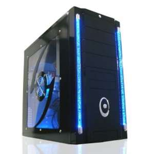 Cheap Gaming PC @ Fresh Tech ebay - £312