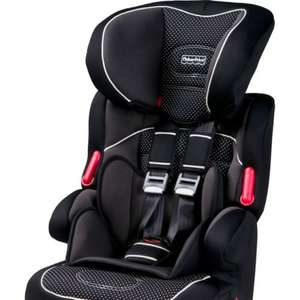 Fisher-Price Safe Voyage Group 1-2-3 Car Seat £49.99 at Argos