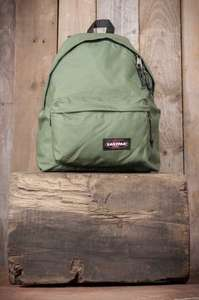 Eastpak Padded Pak'r Backpack £15 @ Selfridges