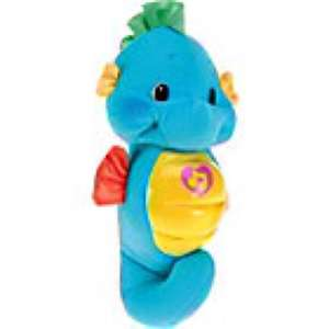 Fisher-Price Soothe and Glow Seahorse Baby Soother £11.99 at Argos