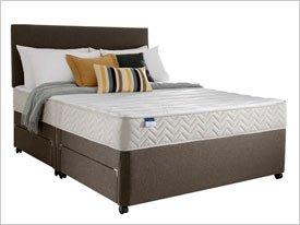 Silentnight RIO single mattress -Miracoil 3® Spring System - £128.99 @ The Sleepshop