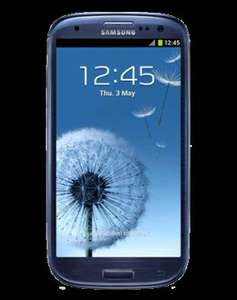 Samsung Galaxy S3 (refurb) £11.99 100 mins unlimtd txts 1gb data free handset - Term £287.76 @ mobiles.co.uk