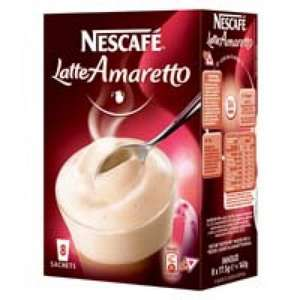 Nescafe Latte Amaretto Flavour £1.29 @ Home Bargains