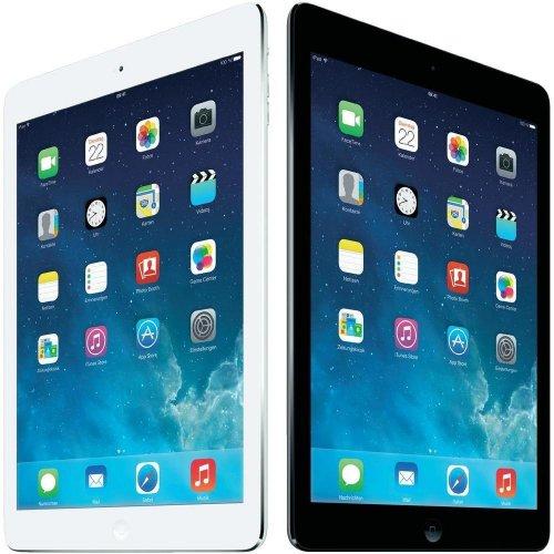 Apple Silver IPAD AIR WI-FI 16GB @ Smartco fulfilled by Amazon - £349