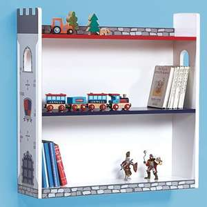 Castle Wall Shelf £37.95 delivered (Was £68) @ Great Little Trading Company