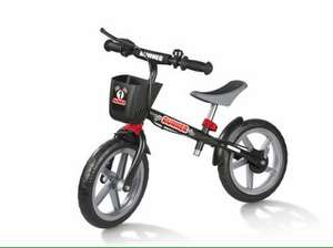 Balance bike 3-6 year olds £24.99 LIDL