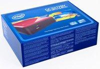 LambdaTek - INTEL BOXDC3217BY Barebone Mini NUC PC £127.90 delivered