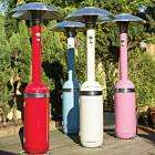 Funky retro style 13KW patio heater less than half price was £230 now £114 maybe less