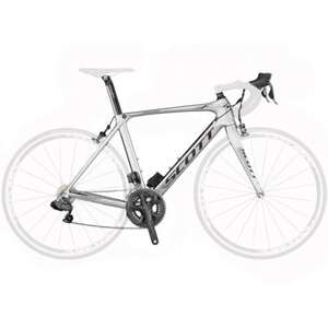 Scott Foil 15 Di2 Aero Road Bike Frameset with Ultegra Di2 Groupset £1199.00 @ Westbrook Cycles