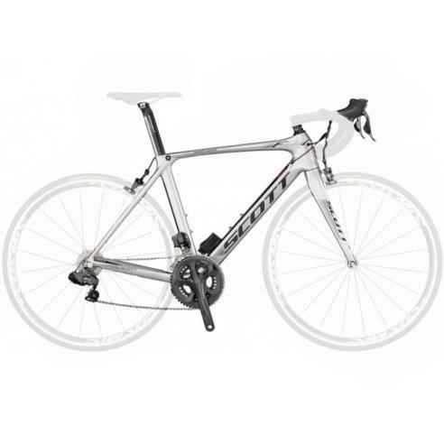 Scott Foil 15 Di2 Aero Road Bike Frameset with Ultegra Di2 Groupset £1199.00 @ Westbrook Cycles