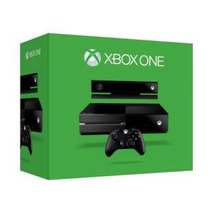 Xbox One Preowned £299.99 at gamescentre PLUS £5 off games
