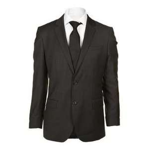 Hugo Boss suits from £198 delivered with code @Van Mildert