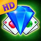 Bejeweled HD by Popcap Games FULL GAME (iPad) FREE @ iTunes (Usually £2.49)