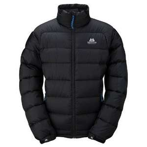 Mountain Equipment Sale @ Nomadtravel 15% off with discount code EXOD1001 Mountain Equipment Odin Jacket Mens £72.70