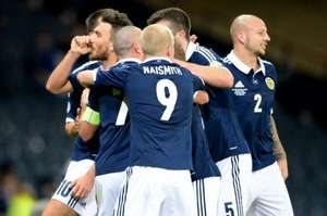 Watch Poland v Scotland FREE, live and exclusive - only at the Daily Record website