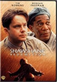 The Shawshank Redemption DVD £1 @ Poundland