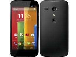 Moto G 8gb @ Asda ONLY £100 Instore