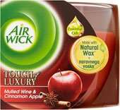Air wick touch of luxury reed candle mulled wine & cinnamon apple - £1 @ Tesco