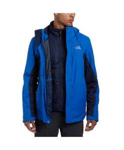 Men's the north face triclimate 3 in 1 jacket £89.10 with code @ Blacks