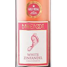 Barefoot Rose Wine £7.99 buy one get one free @ Esso