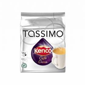 Tassimo KENCO Pods - Voucher for £1 off at Morrisons £2.89