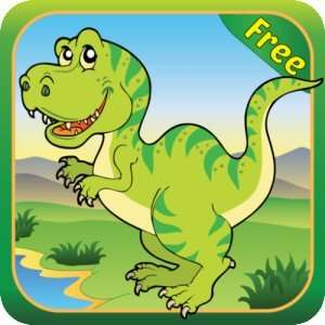 Kids Dinosaur Adventure HD - Fun dino games for Preschool Toddlers, Boys and Girls - Free Trial Amazon