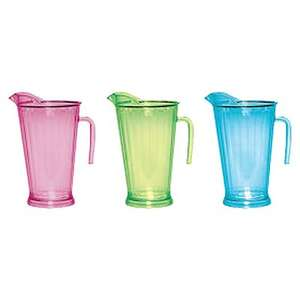 ASDA Drinks Pitcher £2 @ ASDA (Click & Collect Free)