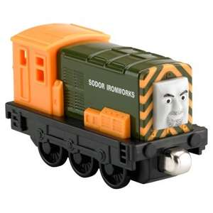 THOMAS AND FRIENDS engines from £2.99 --- buy one get one half price on all trackmaster and take n play engines - SMYTHS TOYS